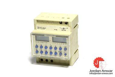 theben-TR-617-QUARZ-1-channel-timer