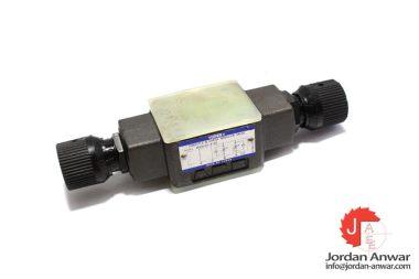 yuken-MSW-01-X-50-throttle-check-valve