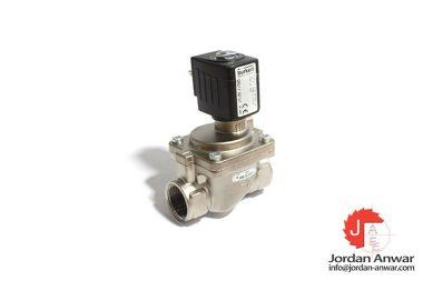 Burkert-6281-EV-shut-off-valve