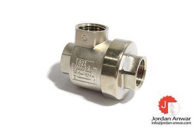 Camozzi-522-quick-exhaust-valve