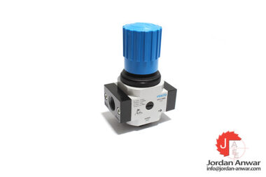 Festo-162602-pressure-regulator