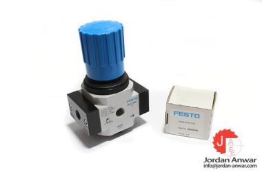 Festo-186453-pressure-regulator