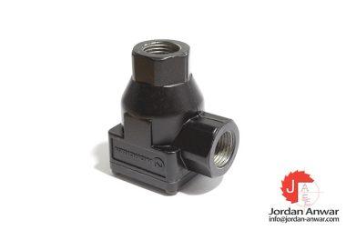 Norgren-T70C4800-quick-exhaust-valve