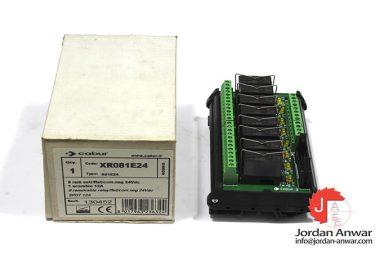 cabur-XR081E24-relay-module