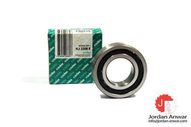 codex-NJ-2208-E-cylindrical-roller-bearing