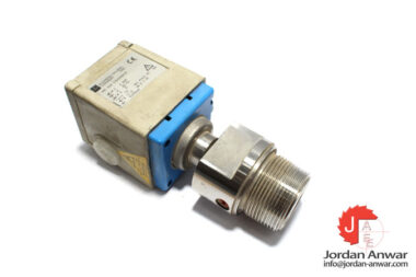 endress-hauser-PMC-534-11EA2A6A1R-diaphragm-pressure-switch