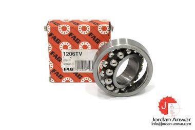 fag-1206TV-self-aligning-ball-bearing