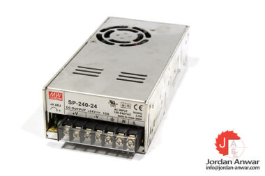 mean-well-SP-240-24-power-supply