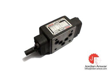 nachi-OCY-G03-A-X-J30-flow-regulator-modular-valve
