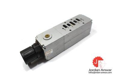 norgren-V71001-KD1-pressure-regulator-used