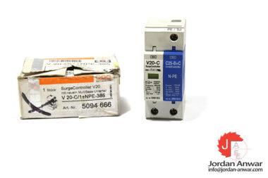 obo-V-20-C_1+NPE-385-5094666-surge-controller