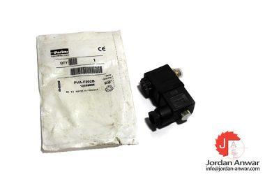 parker-P2FCB349-solenoid-coil