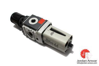 parker-P31EA12EGBBNNP-mini-filter-with-regulator
