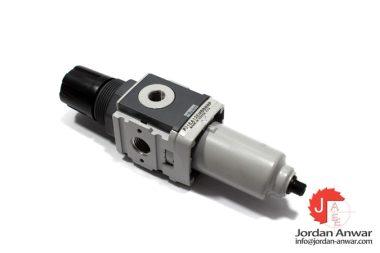 parker-P31EA12EMBBNNP-filter-with-regulator
