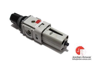 parker-P31EB12EGBBNNP-filter-with-regulator
