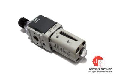 parker-P31LA12LGNN-mini-lubricator