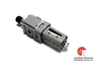 parker-P31LB12LGNN-mini-lubricator