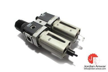 parker-P32EA14EGMBNGP-filter-with-regulator-and-lubricator