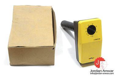 sauter-HBC111F001-duct-mounted-humidistat