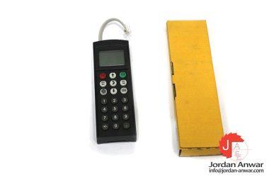 sew-DBG60B-10-keypad
