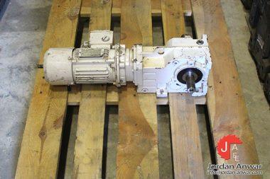 siemens-K48-K4-LAI71M4-L4NH-bevel-helical-gear-motor