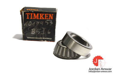 timken-HM88542-–-HM88511-tapered-roller-bearing