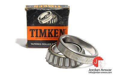 timken-JM612949-–-JM612910-tapered-roller-bearing
