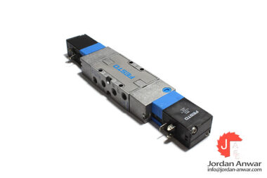 Festo-30477-air-solenoid-valve