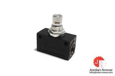 Norgren-T1000C4800-flow-control-valve