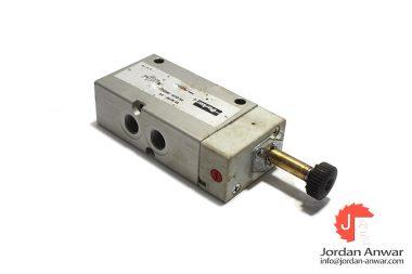Parker-S9-581RF-1_4-single-solenoid-valve