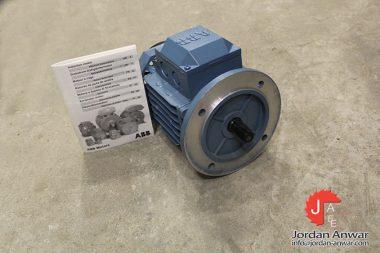 abb-M2VA71A-6-3GVA073001-BSA-3-phase-electric-motor