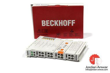beckhoff-KL9560-power-supply-terminal