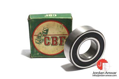 cbf-62207-2RSSRC3-deep-groove-ball-bearing