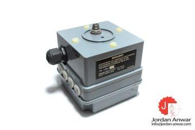 eckardt-6-986-5-1.0-K-electro-pneumatic-positioner