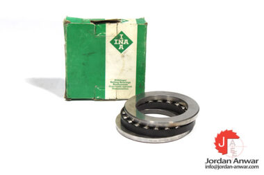 ina-812-15-TN-axial-cylindrical-roller-bearing