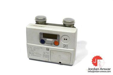 meter-site-GPRS-G4-gas-meter