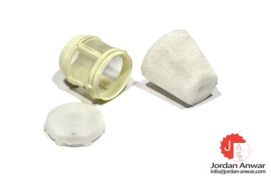 Filter Element, Hydraulic System, Replacement Filter Element, Norgren