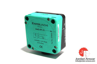 pepperl-fuchs-IA40-FP-I3-inductive-analog-sensor