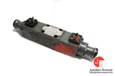 rexroth-3DREP-6 C-11_25A24NZ4M -proportional-pressure-reducing-valve-used