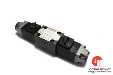 rexroth-4-WE-6-H51_AG24NZ4-direct-operated-directional-spool-valve