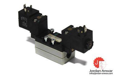 rexroth-5811590540-double-solenoid-valve