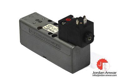 rexroth-R432006441-signle-solenoid-valve
