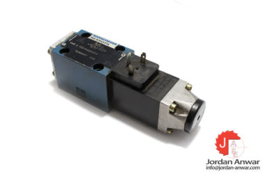 rexroth-4-WE-6-Y53_AG24N9K4-direct-operated-directional-spool-valve