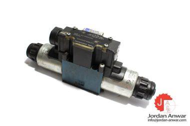 rexroth-4WE-6 J62_EG24NDKL-directional-control-valve-used