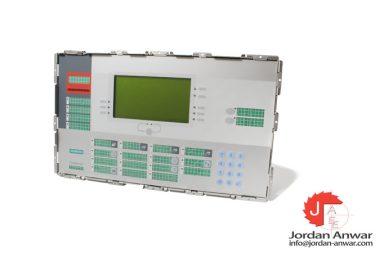 siemens-B3Q660-comfort-operating-terminal
