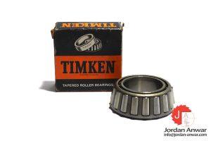 TIMKEN 2789 TAPERED ROLLER BEARING CONE