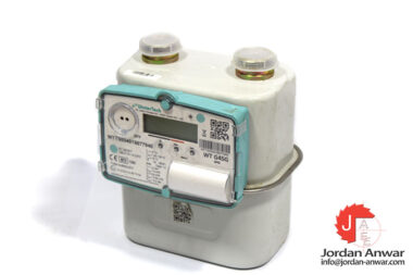 watertech-WT-G4SG-hybrid-technology-gas-meter