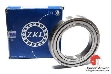 zkl-6019-2Z-deep-groove-ball-bearing