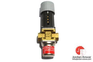 Danfoss-FJVA-15-thermostatic-valve