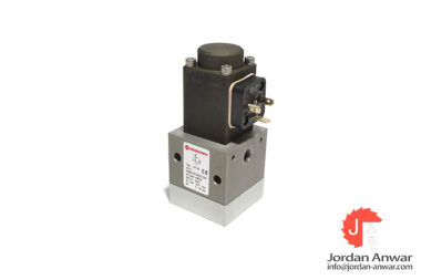 Norgren-VP-40-proportional-flow-control-valve